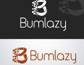 #62 for Design a Logo for BUMLAZY af designblast001