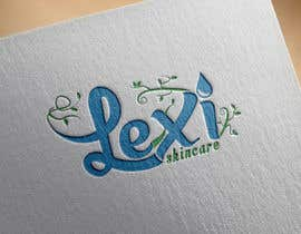 #55 for Design a Logo for Lexi Skincare af georgeecstazy