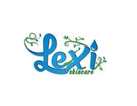 #58 for Design a Logo for Lexi Skincare af georgeecstazy