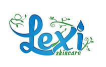 Logo Design Konkurrenceindlæg #59 for Design a Logo for Lexi Skincare