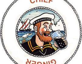 #1 untuk Amend a logo (sailor) oleh sharduln