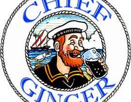 #12 untuk Amend a logo (sailor) oleh ARMAANJEE
