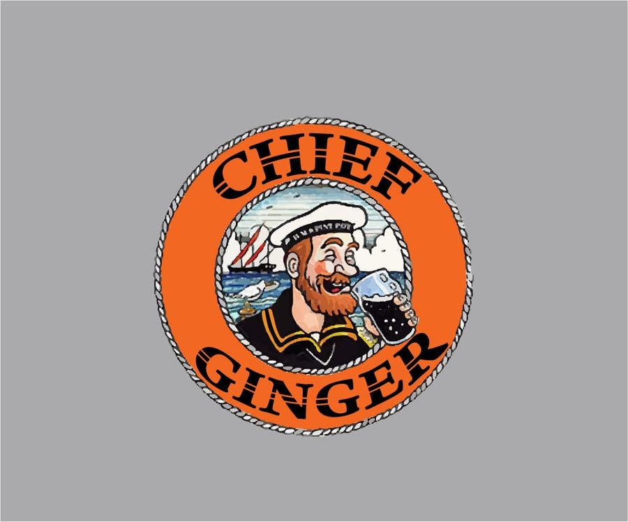 Bài tham dự cuộc thi #31 cho Amend a logo (sailor)