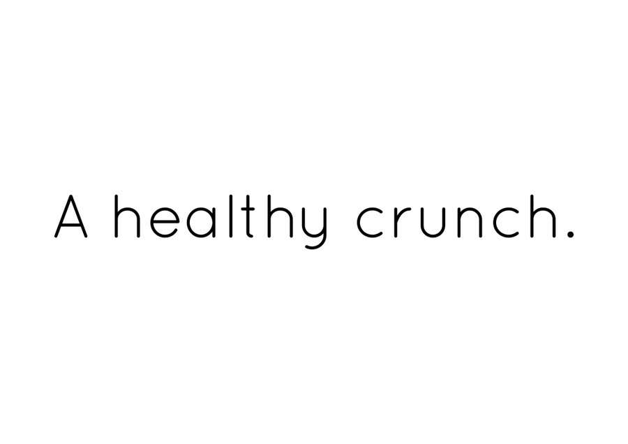 Slogan for a small healthy snacks company | Freelancer