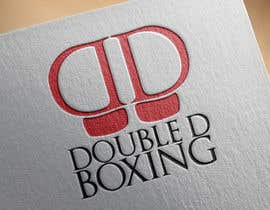 #114 for Design a Logo for Double D Boxing (DDB) by hernan2905