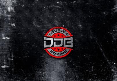 #37 for Design a Logo for Double D Boxing (DDB) af johanfcb0690