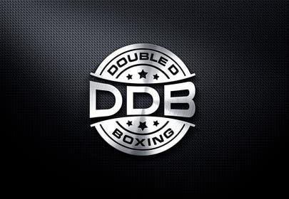 #73 for Design a Logo for Double D Boxing (DDB) af johanfcb0690
