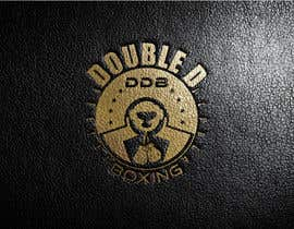 #84 for Design a Logo for Double D Boxing (DDB) by starikma