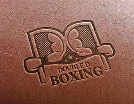 #89 for Design a Logo for Double D Boxing (DDB) by starikma