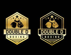 #55 for Design a Logo for Double D Boxing (DDB) af jass191