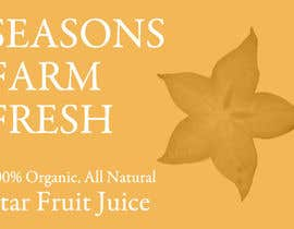 #25 for Graphic Design for Seasons Farm Fresh by SteptoeDesigns