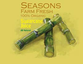 nº 73 pour Graphic Design for Seasons Farm Fresh par gfaruque2