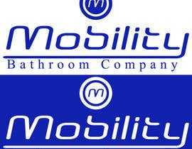 #85 for Design a Logo for A mobility bathroom company af scchowdhury