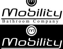 #88 for Design a Logo for A mobility bathroom company af scchowdhury