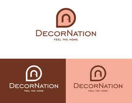 #73 for Design a Logo for Home Decor, Furniture & Furnishing Company by AudreyMedici