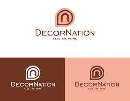 #78 for Design a Logo for Home Decor, Furniture & Furnishing Company by AudreyMedici