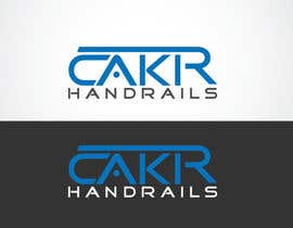 #35 untuk Design of a Logo for a Handrail (high-grade steel) Company oleh LOGOMARKET35