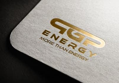 Nro 123 kilpailuun LOGO CONTEST FOR ELECTRICITY COMPANY käyttäjältä Anatoliyaaa