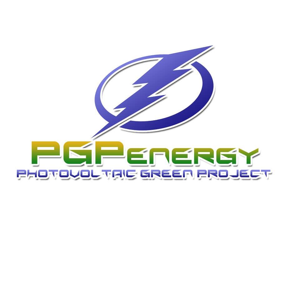 Penyertaan Peraduan #302 untuk LOGO CONTEST FOR ELECTRICITY COMPANY