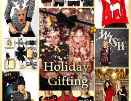 #48 para Trend Board/ Collage- Holiday Gifting por fi6