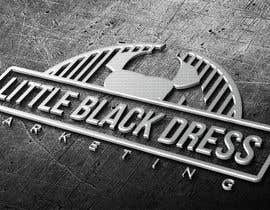 #51 cho Design a Logo for Little Black Dress Marketing bởi wickhead75