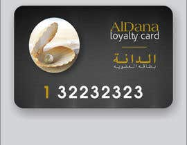 #2 for Re-Design our Customer Loyalty Card af vancaf