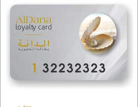 #3 for Re-Design our Customer Loyalty Card af vancaf