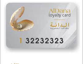 #11 para Re-Design our Customer Loyalty Card por vancaf