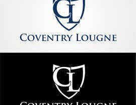 #1 for Design a Logo for Coventry Lougne af rajnandanpatel