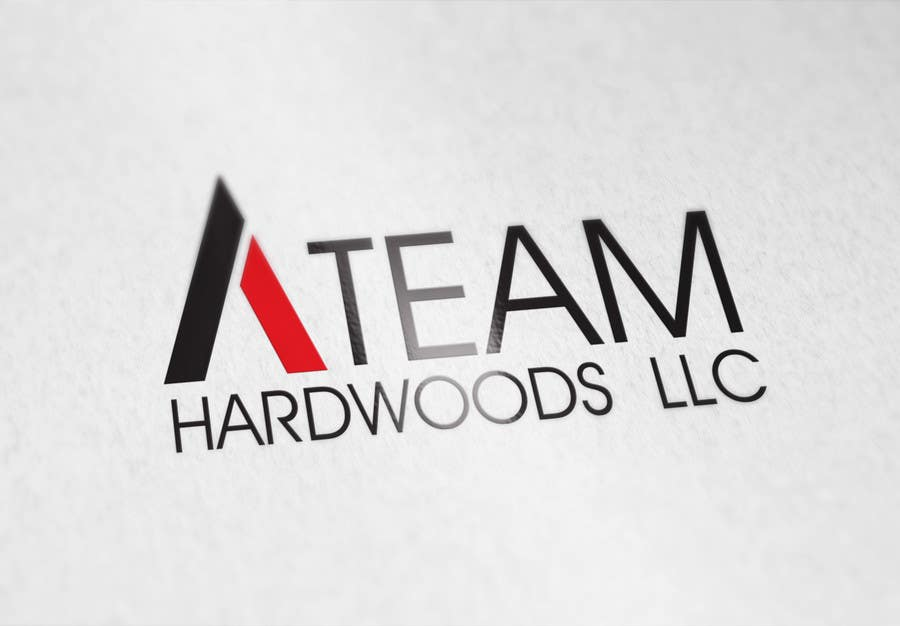 Penyertaan Peraduan #18 untuk Design some Business Cards for A Team Hardwoods