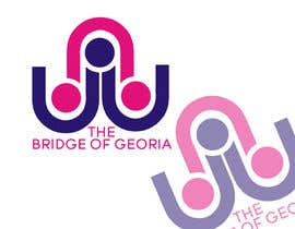 ralfgwapo tarafından Design a Logo for  The Bridge of Georgia için no 69
