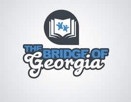 designblast001 tarafından Design a Logo for  The Bridge of Georgia için no 76