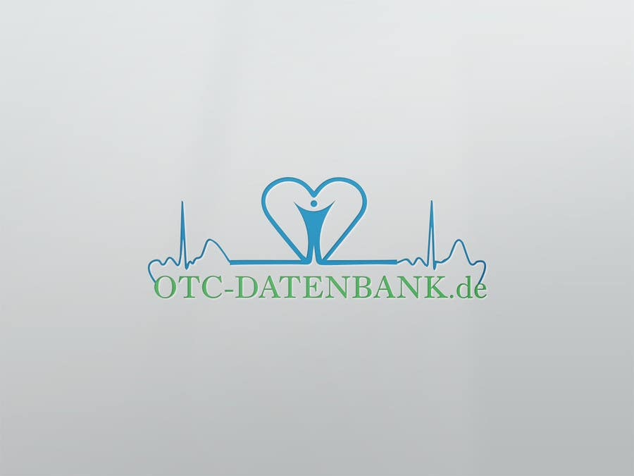 Penyertaan Peraduan #8 untuk Logo Design for a health care products database