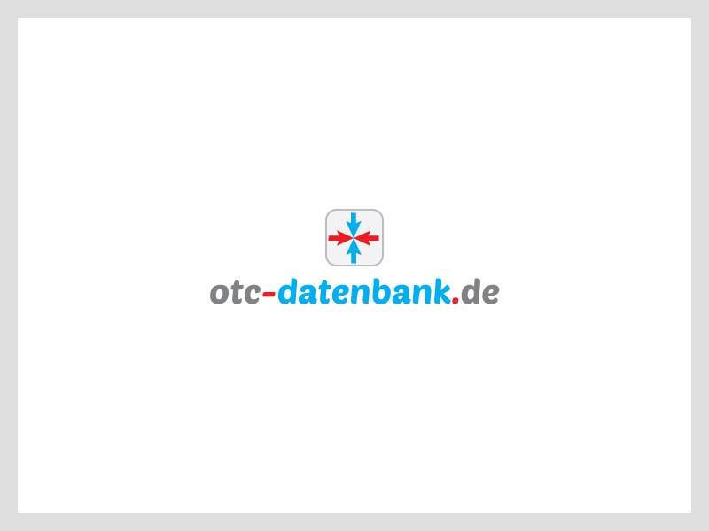 Penyertaan Peraduan #164 untuk Logo Design for a health care products database