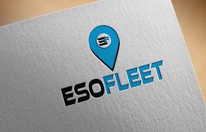 #49 for Design a Logo for EsoFleet af olja85