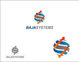 #116 for Baja Systems Logo Design af Babubiswas