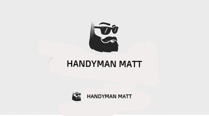 #14 cho Design a Logo for Handyman bởi cristinandrei