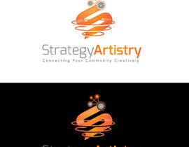 #165 for Brand my startup business, serving creatives and communities af manuel0827