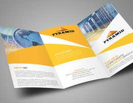 #4 for Design a tri-fold Brochure in MS publisher by akhi1sl