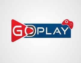 #104 cho Design a Logo for goplay.com bởi aviral90