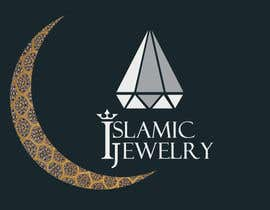 #90 for Design a Logo for Islamic Jewelry website af weblocker