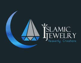 #91 for Design a Logo for Islamic Jewelry website by weblocker