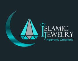 #93 for Design a Logo for Islamic Jewelry website by weblocker