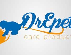 #8 untuk Design a Logo for For Pet Stain & Odor Eliminator oleh flowkai