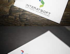 #48 para Develop a Corporate Identity for interasoft por toybox29