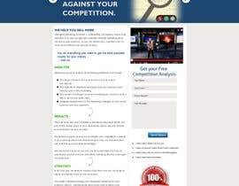 nº 3 pour Redesing a Wordpress site. Give a great look and feel par gravitygraphics7