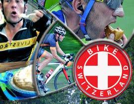 #22 untuk Design a Flyer for Bike Rides oleh mzakir88