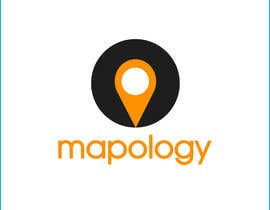 #168 cho Design a Logo for a new business called mapology bởi Babubiswas