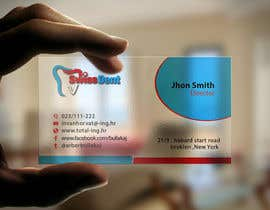 #98 for Design some Business Cards af imtiazmahmud80