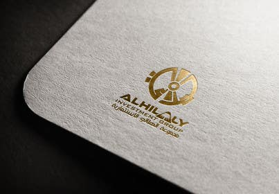 #54 untuk Design a Logo for ALHILALY INVESTMENT GROUP oleh thelionstuidos